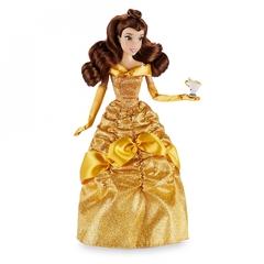 Кукла Белль (Belle) c чашечкой Перевыпуск 2016 г. - Красавица и чудовище, Disney