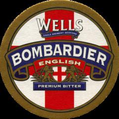 Пиво Wells Bombardier