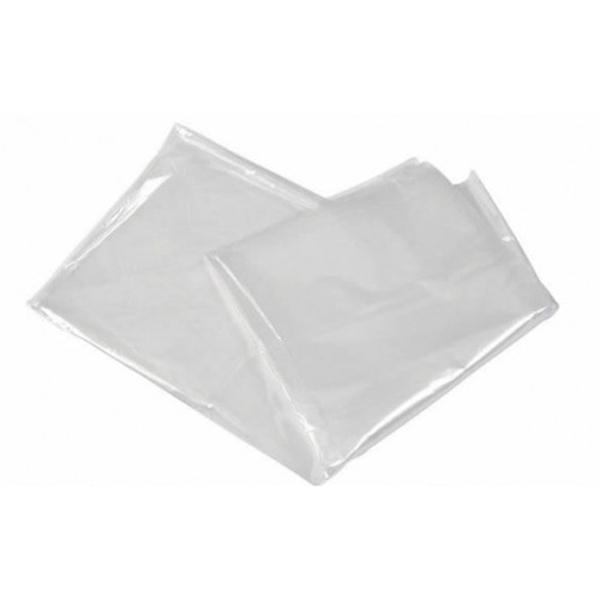 Одноразовые простыни Простыня полиэтилен прозрачный, 200х160 см, 25 шт/упк Простыни-полиэтиленовые-200х160.jpg