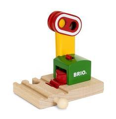 BRIO Сигнальный знак на магните