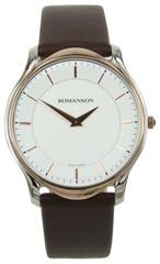 Наручные часы Romanson TL2617MJWH