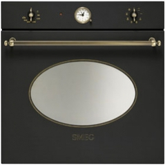 Встраиваемый духовой шкаф Smeg SFT805AO