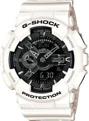 Наручные часы Casio G-Shock GA-110GW-7ADR