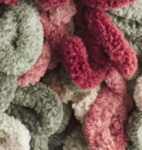Пряжа Puffy Fine Color цвет 6039, фото
