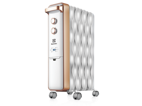 Радиатор масляный Electrolux Wave EOH/M-9209 - 9 секций