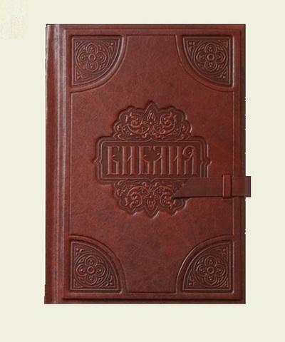 Библия большая 002 (з)