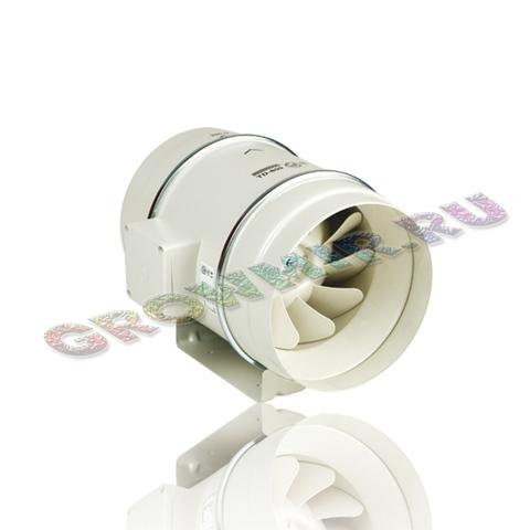MIXVENT (Soler & Palau) Вентилятор канальный TD 1000/250