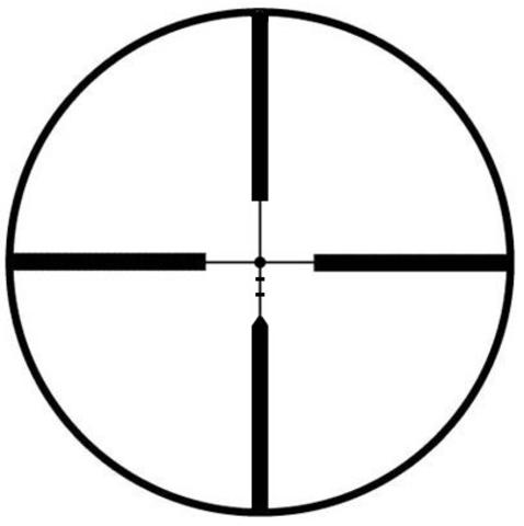 ПРИЦЕЛ SIGHTRON SIIB 3-9X42HHR
