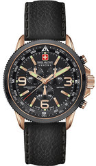 Швейцарские часы Swiss Military Hanowa 06-4224.09.007