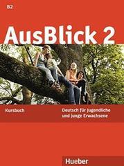 AusBlick 2 - Kursbuch - (Deutsch für Jugendlich...
