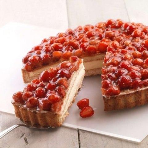 Торт земляничный, Bindi 1300кг