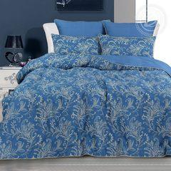 Фото комплект постельного белья 2 спальный Велюр Ницца