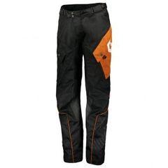 350 ADV / Черно-оранжевый