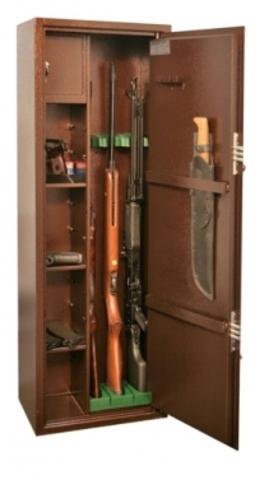 Шкаф оружейный, КО-О32т