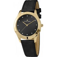 Женские часы Jacques Lemans 1-1840ZH