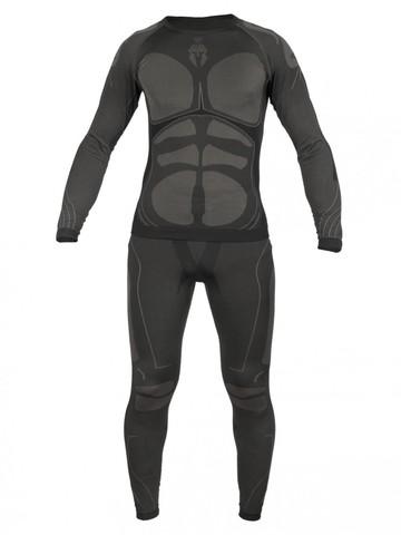 Термобелье копрессионное Functional Underwear, 726 GEAR, принт Sparta