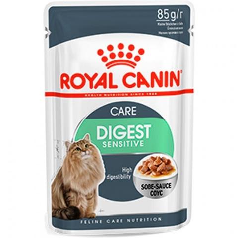 Royal Canin Digest Sensitive 85 г * 12 шт.