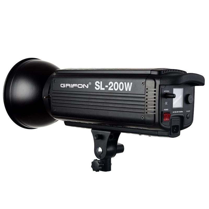 Grifon SL 200 W LED