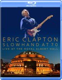 Eric Clapton / Slowhand At 70: Live At The Royal Albert Hall (Blu-ray)