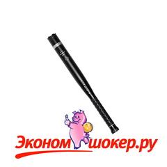 Металлическая бита с электрошоком и фонариком Молния YB-1121