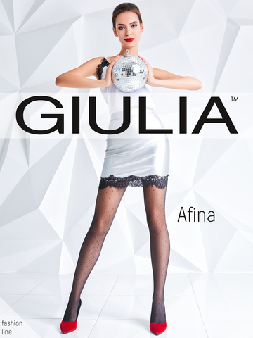 Колготки Afina 03 Giulia