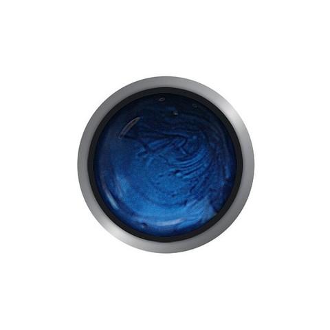 """Гелевая краска """"Голубая лагуна"""", 5 мл"""