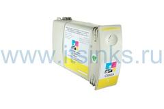 Картридж для HP 90 (C5064A) Yellow 400 мл