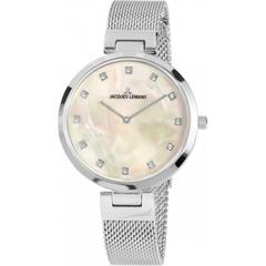 Женские часы Jacques Lemans 1-2001C