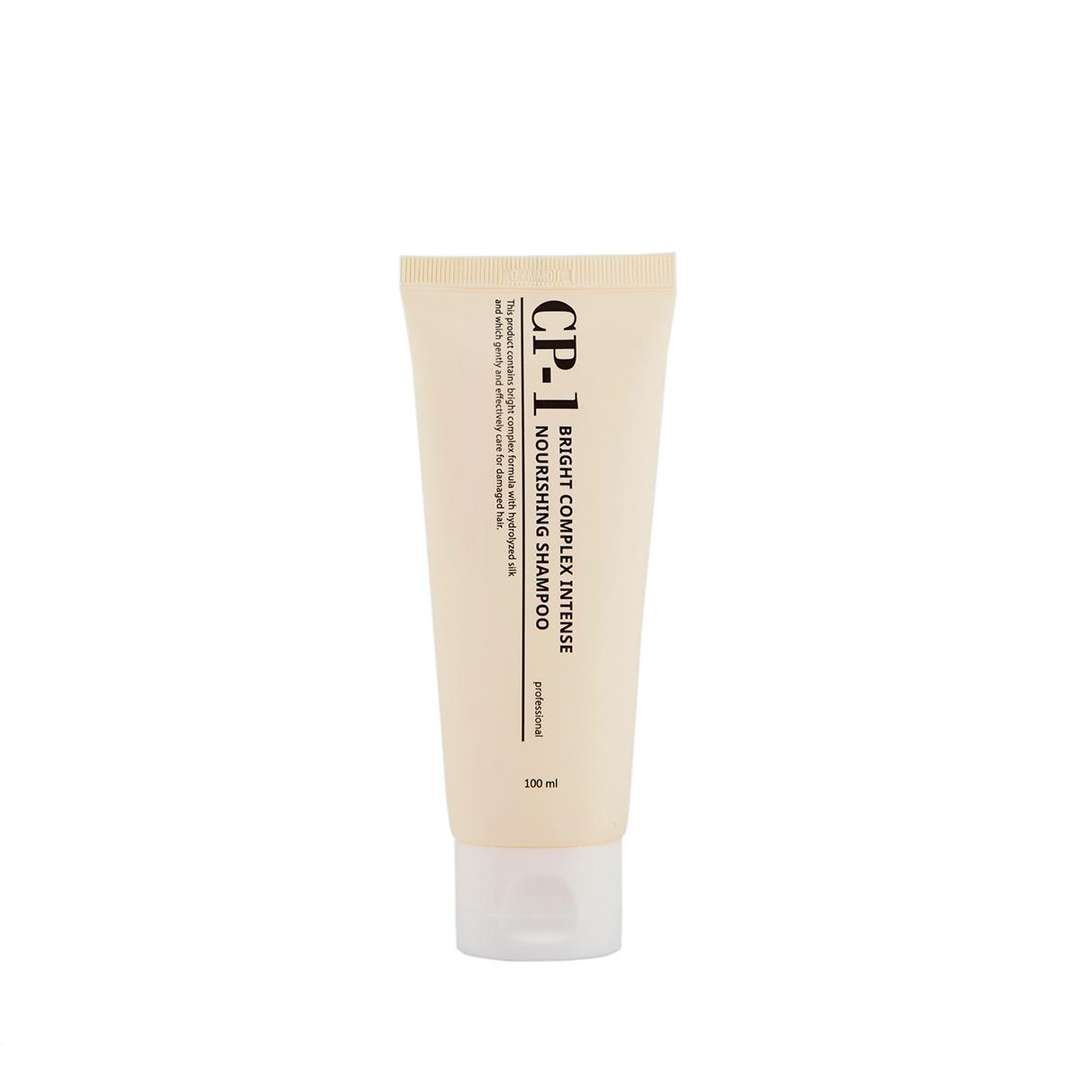 Esthetic House Протеиновый шампунь CP-1 BC Intense Nourishing Shampoo, 100 мл