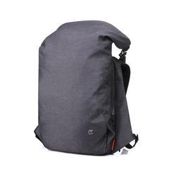 Стильный рюкзак Tangcool 711 тёмно-серый
