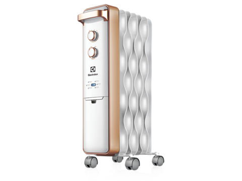 Радиатор масляный Electrolux Wave EOH/M-9157 - 7 секций