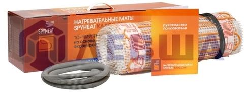 Теплый пол SpyHeat SHMD-8-225/1.5кв.м.