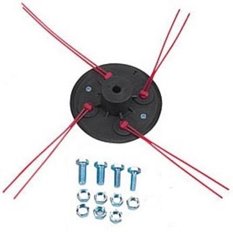 Головка триммерная серия WIND DDE Wind  9  аналог