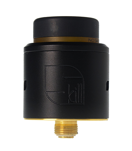 VapersMD x Twisted Messes Skill RDA