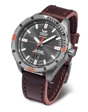 Часы наручные Восток Европа Алмаз NH35A/320H263