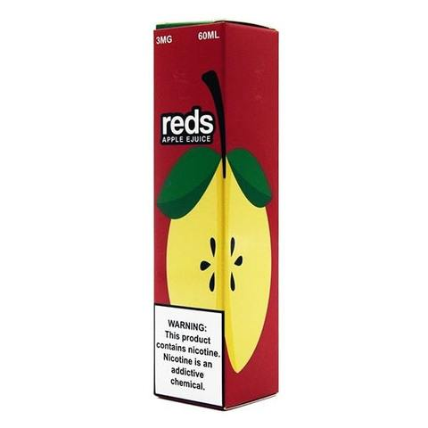Reds 60 мл Berries Apple
