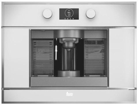 Встраиваемая кофемашина TEKA CLC 835 MC White