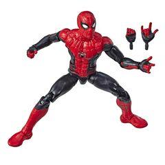 Фигурка Человек Паук (Spider-Man) Вдали от дома - Marvel Legends, Hasbro