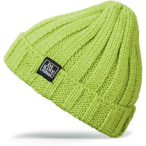 шапка Dakine Nico Hlm Hot Lime
