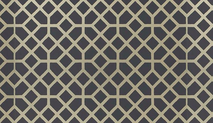 Обои Designers Guild Contarini P603/04, интернет магазин Волео