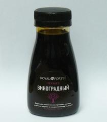 Пекмез виноградный (сироп), 250 гр. (ТрансКэроб)