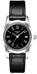 Женские часы Tissot T033.210.16.053.00 Classic Dream Lady