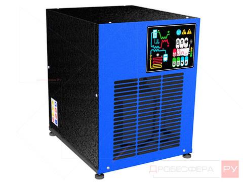 Осушитель сжатого воздуха OMI ED 72 (+3 °С)