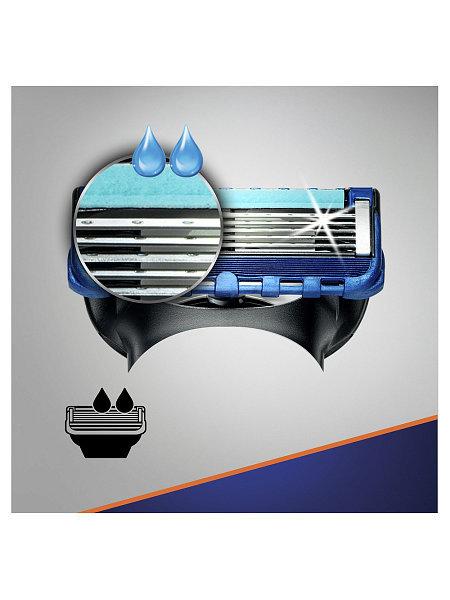 Fusion Proglide комплект (2х8) 16шт.
