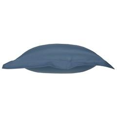 Наволочка 50x70 Curt Bauer Uni-Mako-Satin синяя