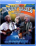 The Moody Blues / Days Of Future Passed Live (Blu-ray)