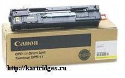 Картридж Canon C-EXV-8Y (GPR11) (C-EXV8)