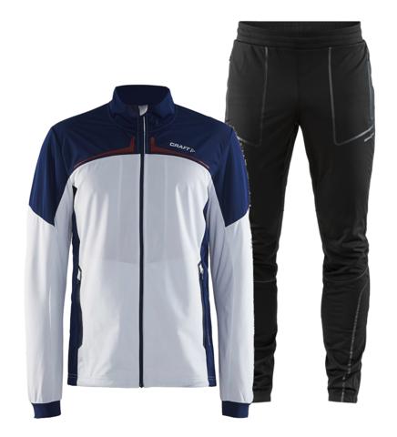 Craft Intensity Sharp XC лыжный костюм мужской