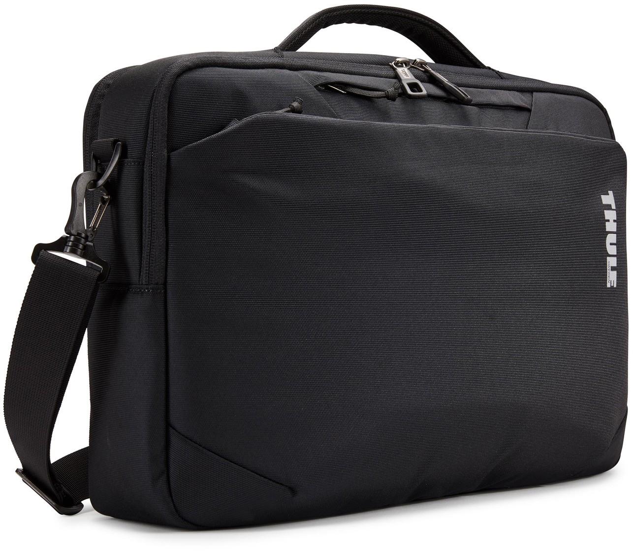 "Городские сумки Thule Сумка для ноутбука Thule Subterra Laptop Bag 15.6"" 689539_sized_1800x1200_rev_2.jpg"