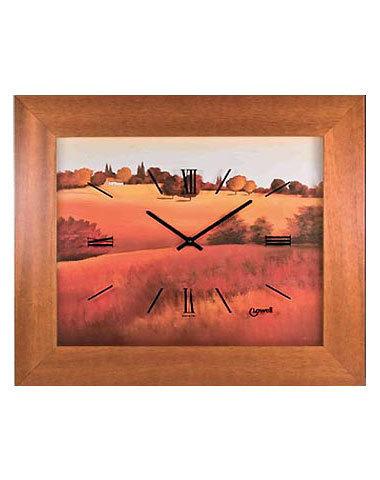 Часы настенные Lowell 11296